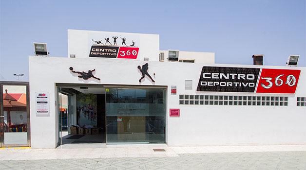 Centro Deportivo 360