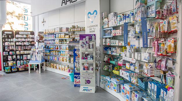 Farmacia del Mar