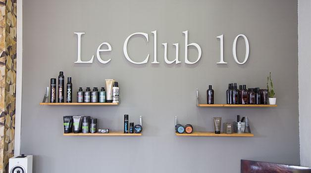 Peluqueria Le Club 10