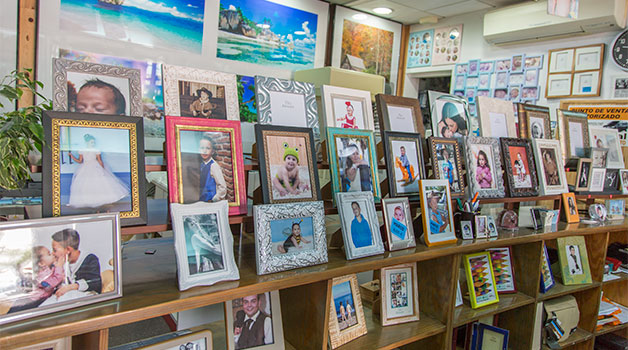Photo Centro Digital Zone