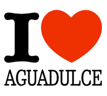 I Love Aguadulce